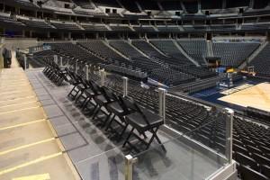 seating platform