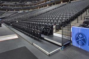 seating riser